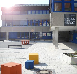 spitalschule
